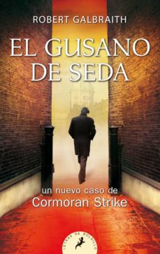 Descargar ebooks gratis amazon kindle EL GUSANO DE SEDA en español 9788498387865 PDB ePub iBook de ROBERT GALBRAITH