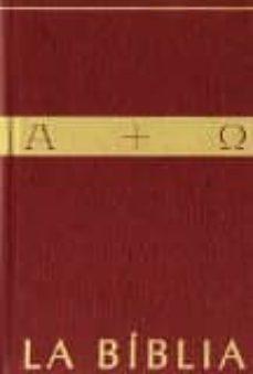 Carreracentenariometro.es Bíblia Catalana. Traducció Interconfessional Image