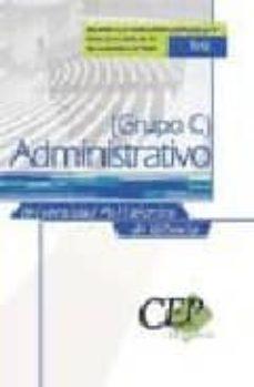 Inmaswan.es Test Oposiciones Administrativo De La Universidad Politecnica De Valencia (Grupo C) Image