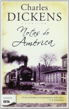 Descargar gratis epub ibooks NOTAS DE AMERICA en español 9788498724165