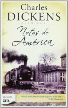 Libros descargables gratis para computadoras NOTAS DE AMERICA de CHARLES DICKENS en español