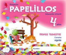 Geekmag.es Papelillos 4. 1º Trimestre /Canarias Image
