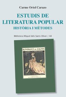 Inmaswan.es Estudis De Literatura Popular Image