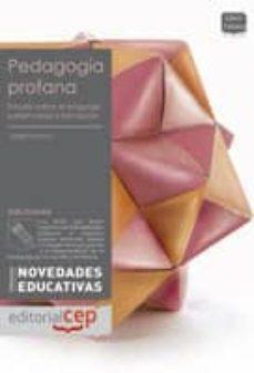 Geekmag.es Pedagogia Profana Image