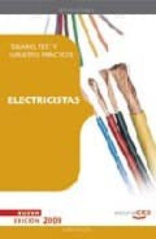 Permacultivo.es Electricistas: Temario, Test Y Supuestos Practicos Image