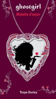 Inmaswan.es Ghostgirl 3. Malalta D Amor Image
