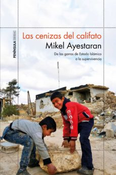 Descargar LAS CENIZAS DEL CALIFATO gratis pdf - leer online