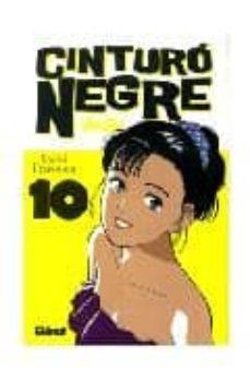 Encuentroelemadrid.es Cinturo Negre Nº 10 (Edicio En Catala) Image