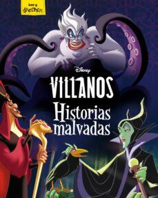 Permacultivo.es Villanos. Historias Malvadas Image
