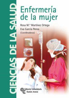 Descarga de libros de audio gratis para mp3 ENFERMERIA DE LA MUJER