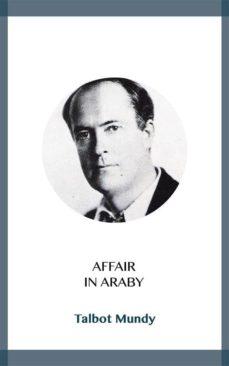 affair in araby (ebook)-talbot mundy-9788828370765