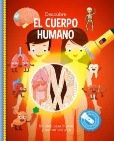 Geekmag.es Descubre El Cuerpo Humano (Libros Con Linterna) Image