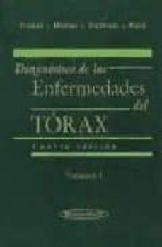 Chapultepecuno.mx Diagnostico De Las Enfermedades Del Torax (Vol. Iii) (4ª Ed.) Image