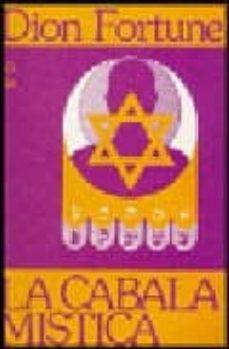 Viamistica.es La Cabala Mistica (15ª Ed.) Image