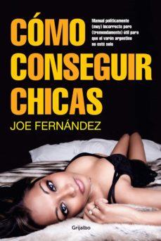 cómo conseguir chicas (ebook)-joe fernandez-9789502807065