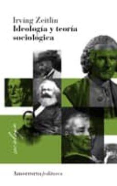 Inmaswan.es Ideologia Y Teoria Sociologica Image