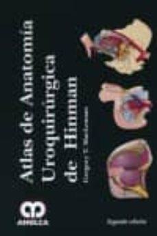 Foro de descargas de libros electrónicos gratis ATLAS DE ANATOMIA UROQUIRURGICA DE HINMAN 9789588760865