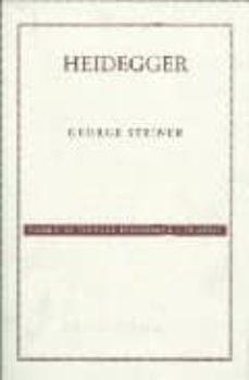 heidegger-george steiner-9789681676865