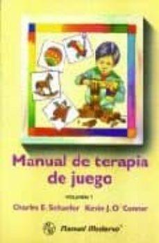 Emprende2020.es Manual De Terapia De Juego (Volumen 1) Image