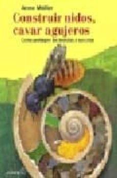 Garumclubgourmet.es Construir Nidos, Cavar Agujeros. Como Protegen Los Insectos A Sus Crias Image