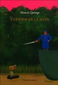 Javiercoterillo.es Cuentos De La Selva Image