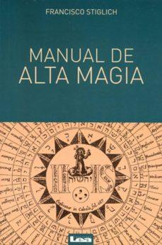 Noticiastoday.es Manual De Alta Magia Image