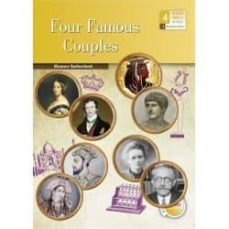 Descargando libros gratis al rincón FOUR FAMOUS COUPLES in Spanish 9789925303465 de