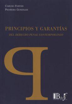 Eldeportedealbacete.es Principios Y Garantías Del Derecho Penal Contemporaneo Image
