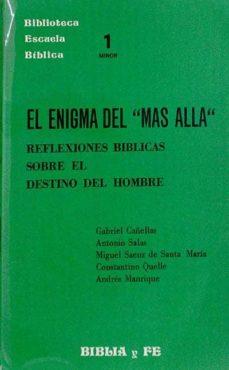 Elmonolitodigital.es El Enigma Del 'Más Allá' Reflexiones Bíblicas Sobre El Destino Del Hombre Image