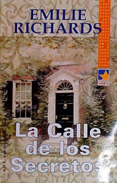 Curiouscongress.es La Calle De Los Secretos Image