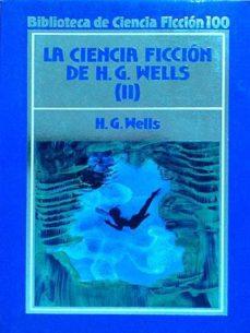 Emprende2020.es La Ciencia Ficción De H.g. Wells (Ii) Image