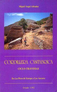 Padella.mx Cordillera Cantabrica Image
