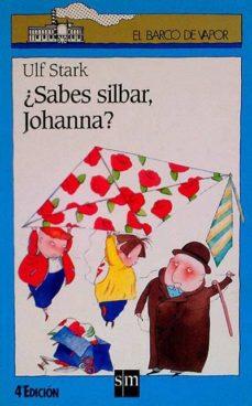 Inciertagloria.es ¿Sabes Silbar, Johanna? Image