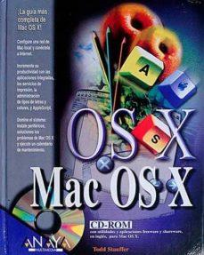 Padella.mx La Biblia De Mac Os X Image