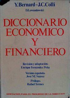 Costosdelaimpunidad.mx Diccionario Económico Y Financiero Image