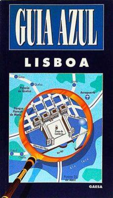 Iguanabus.es Guía Azul Lisboa Image