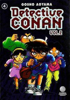 Permacultivo.es Detective Conan 4. Volumen 2 Image