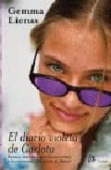 Inmaswan.es El Diario Violeta De Carlota Image