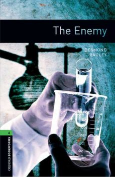 Audiolibros en inglés descargar mp3 gratis OXFORD BOOKWORMS LEVEL 6. THE ENEMY MP3 PACK PDF RTF de  9780194604475 (Spanish Edition)