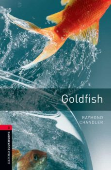 goldfish (obl 3: oxford bookworms library)-9780194791175