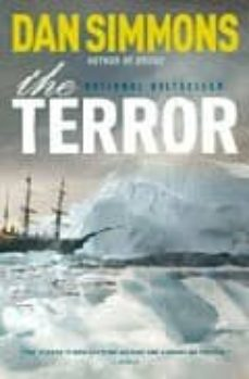 Descargar libros en ingles pdf THE TERROR