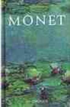 Geekmag.es Monet Image