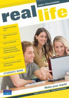 real life global upper intermediate students book-9781405897075