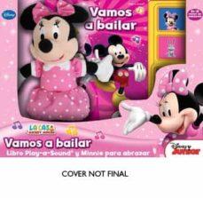 Bressoamisuradi.it Minnie Vamos A Bailar (Incluye Peluche) Image