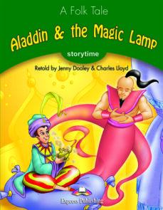 Amazon libros de audio descargar uk ALADDIN & THE MAGIC LAMP S S + APP 9781471564475