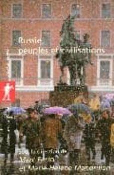 russie, peuples et civilisations-marc ferro-9782707145475