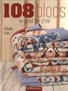 108 blocs au point de croix-nathalie trois-9782756508375