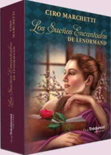 Chapultepecuno.mx Los Sueños Encantados De Lenormand. La Tradicion Adivinatoria De La Señorita Leonormand Image