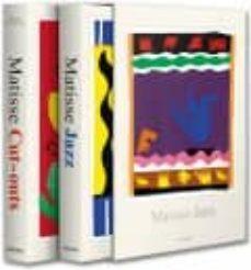 Costosdelaimpunidad.mx Henri Matisse: Recortes, Dibujando Con Tijeras ( 2 Volumenes En E Stuche) Image