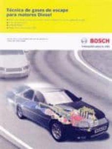 tecnica de gases de escape para motores diesel-9783865220875